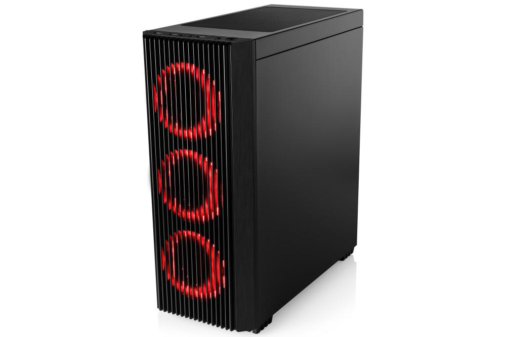 Streaming, Profis, Zubehör, Ausrüstung, PC, CSL Sprint 5991