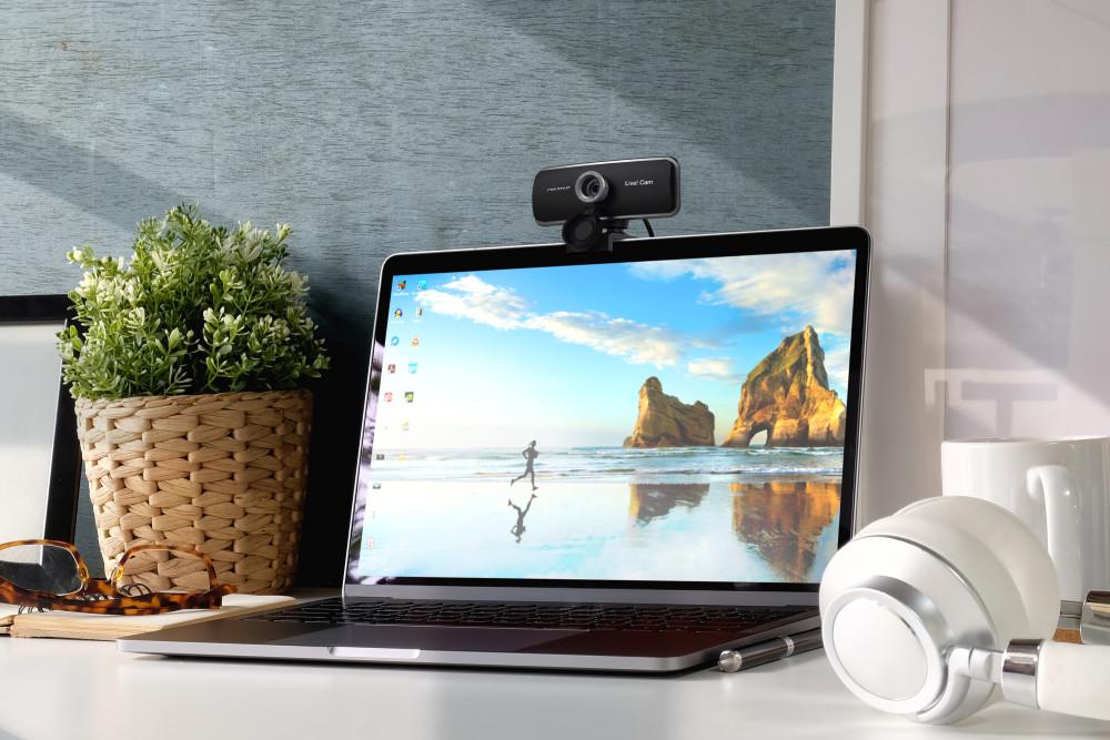 Creative Live! Cam Sync 1080p, Streaming, Webcam
