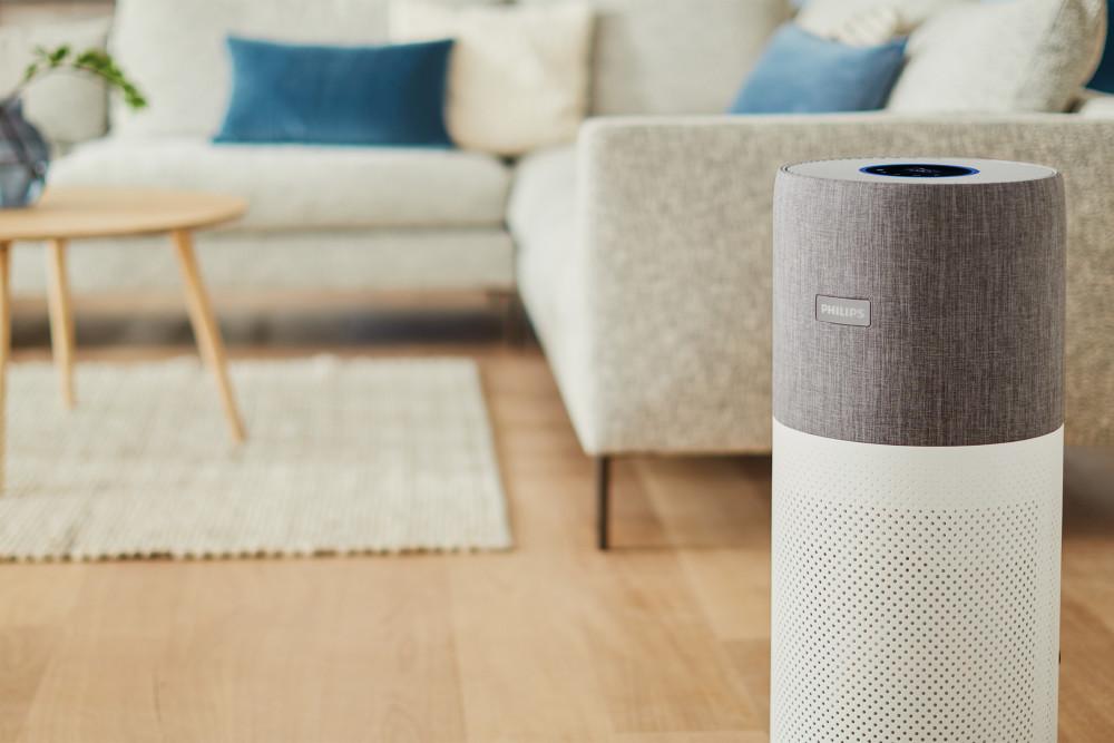 Der Philips Series 4000i Luftreiniger ist ein smartes Weihnachtsgeschenk 2020