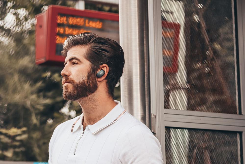 Die Bose QuietComfort Earbuds im GQ-Test