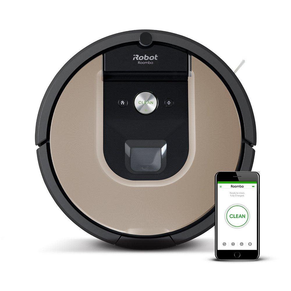Saugroboter, iRobot, iRobot Roomba 976
