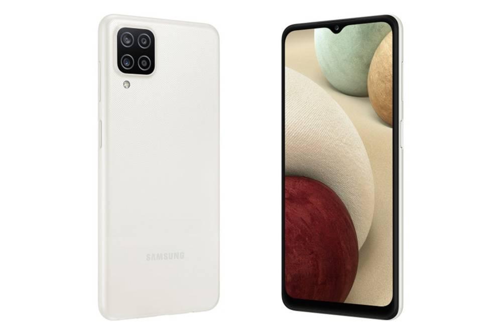 Das Samsung Galaxy A12 zählt zu den besten Smartphones für unter 300 Euro.