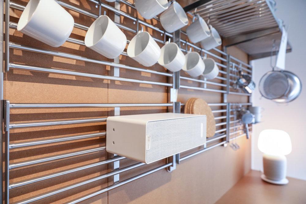 Ikea x Sonos: So begeistert fallen die ersten Tests zu den Lautsprechern aus