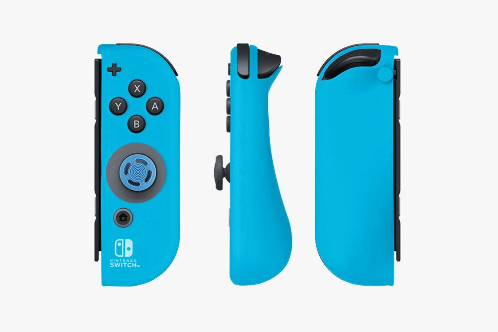 Nintendo Switch, Zubehör, Accessoire, PDP Joy-Con Gel Guards