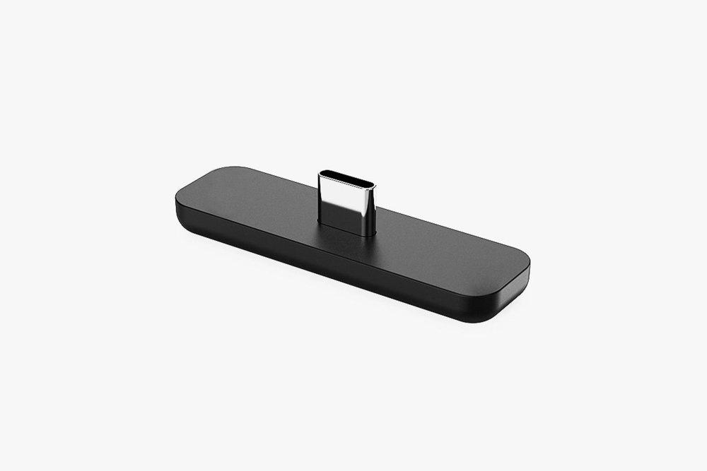 Nintendo Switch, Zubehör, Accessoire, GuliKit Bluetooth Adapter
