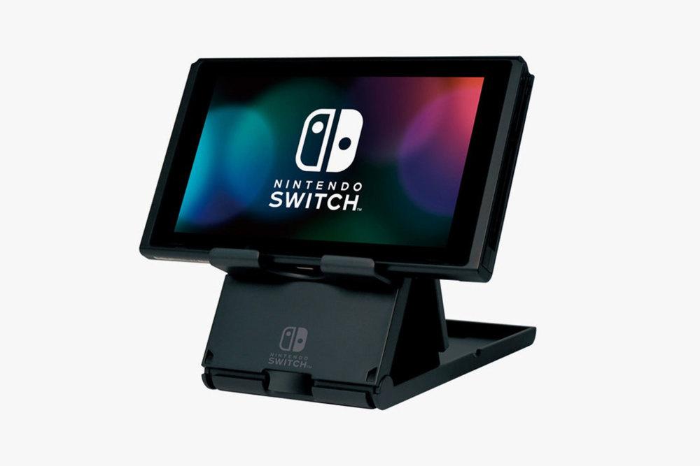 Nintendo Switch, Zubehör, Accessoire, Hori PlayStand