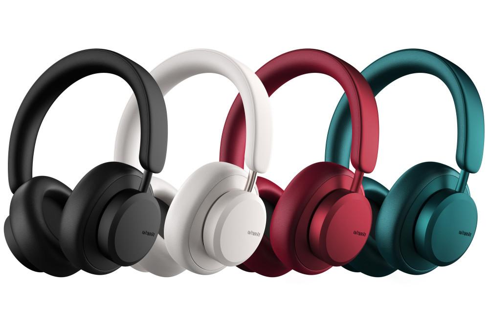 Die Urbanista Miami Kopfhörer sind in vielen Farben erhältlich.