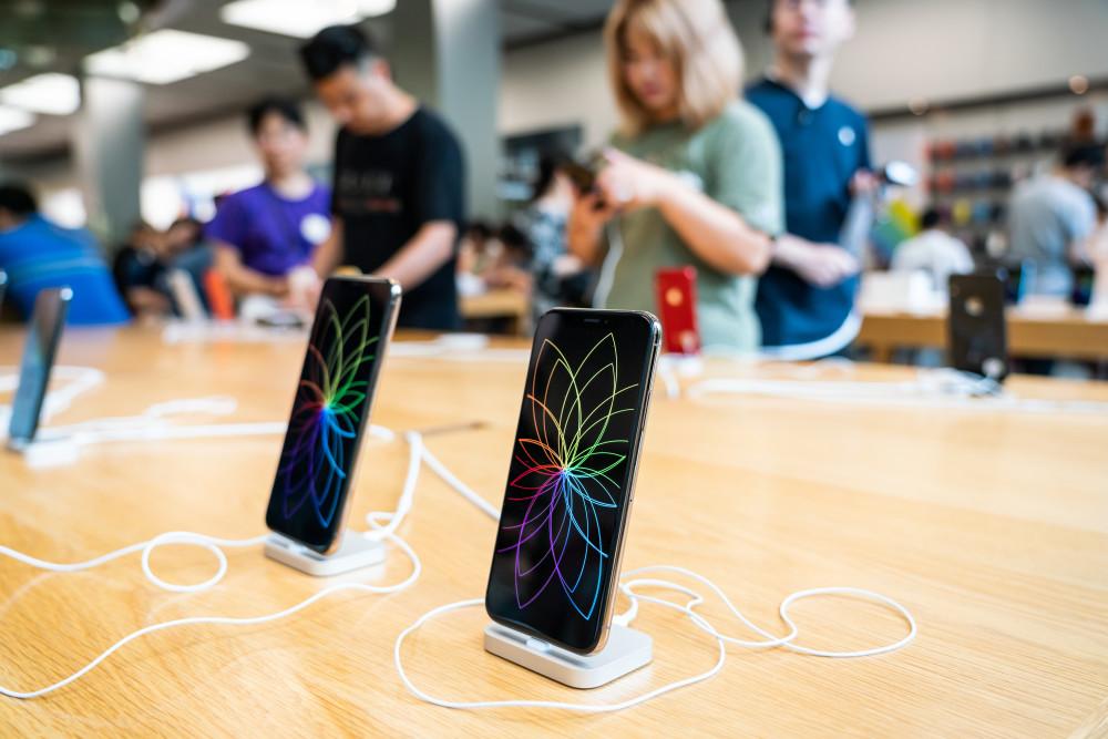 2020 sollen alle iPhone-Modelle das ultraschnelle 5G-Netz unterstützen