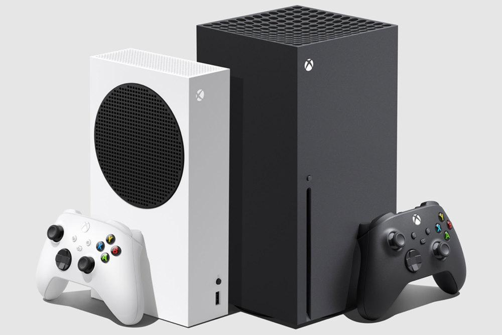 Die neue Xbox erscheint in zwei Versionen