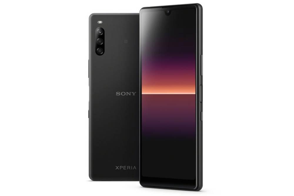 Das Sony Xperia L4 zählt zu den besten Smartphones für unter 300 Euro.