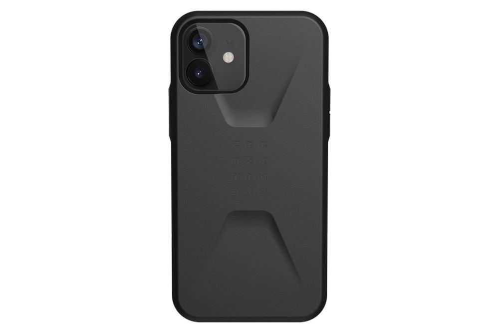 Das Civilian-Etui bietet optimalen Schutz für das IPhone12
