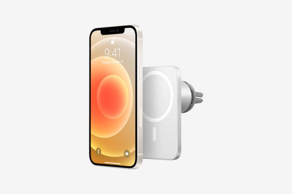 Apple Keynote 2020 iPhone 12 MagSafe Zubehör