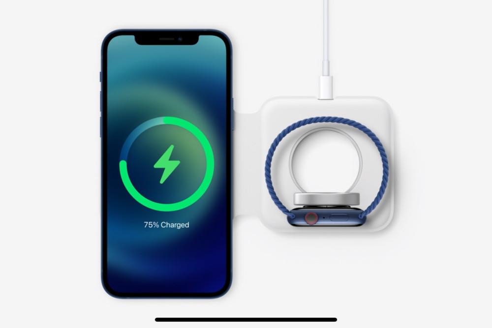 Apple Keynote 2020 iPhone 12 Zubehör