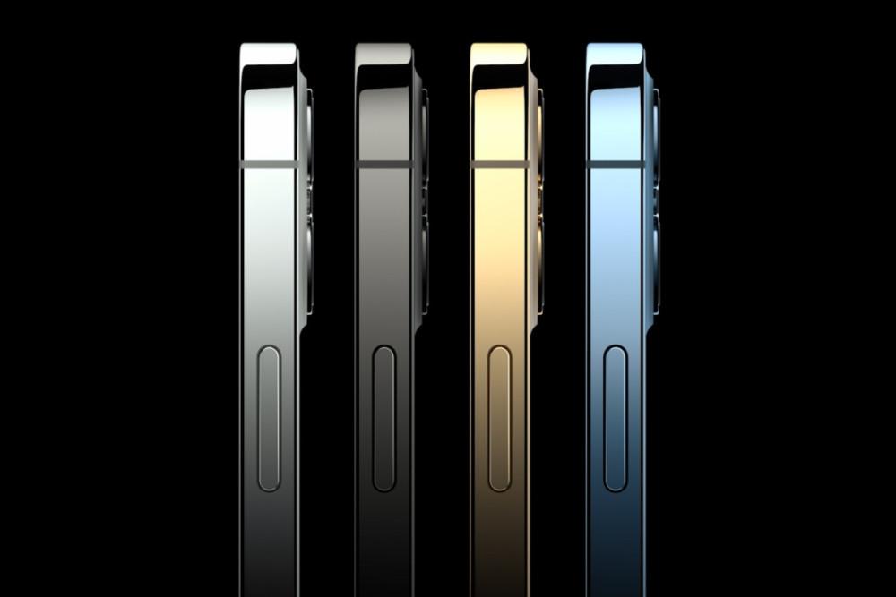 Apple Keynote 2020, iPhone 12