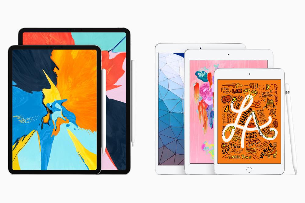 Gerüchten zufolge wird Apple Ende März 2021 neue iPads vorstellen.