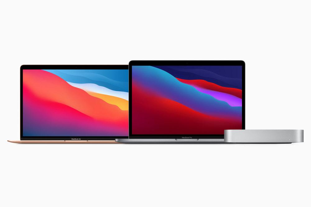 2021 soll auch das MacBook Pro einen neuen Prozessor bekommen