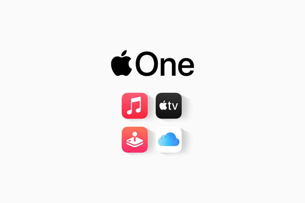 Komplettabo Apple One startet in Deutschland