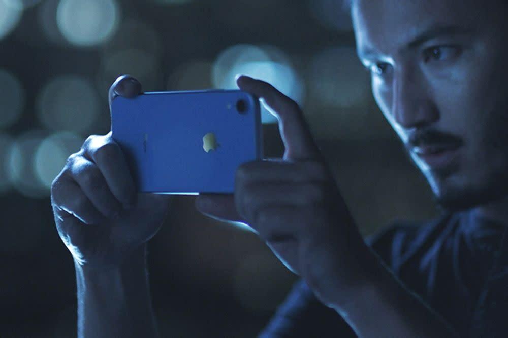 Ist der Name des iPhone XR von einem deutschen Produkt inspiriert?