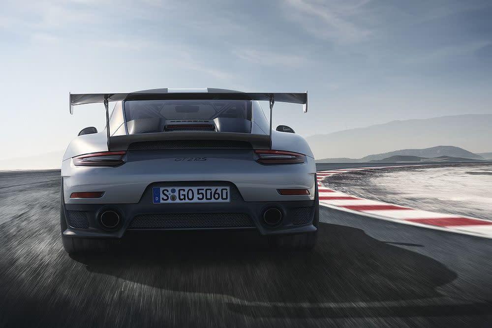 Nur 2,8 Sekunden sollen für den Sprint auf Tempo 100 vergehen.