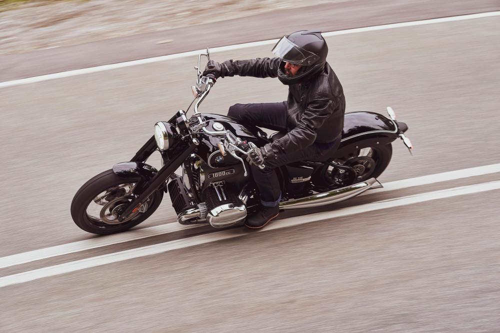 """GQ testet das neue BMW R18 """"First Edition"""" Motorrad"""
