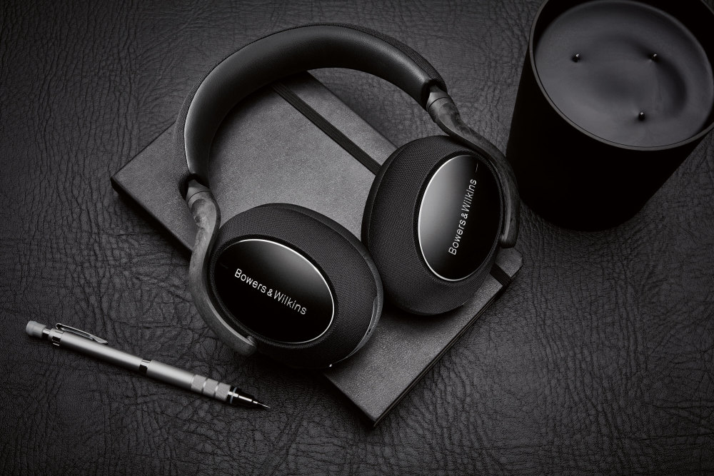 Bowers & Wilkins PX7 Carbon Edition Over-Ears