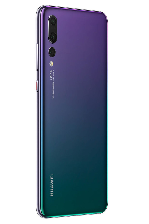 DxOMark Test Huawei P20 Pro