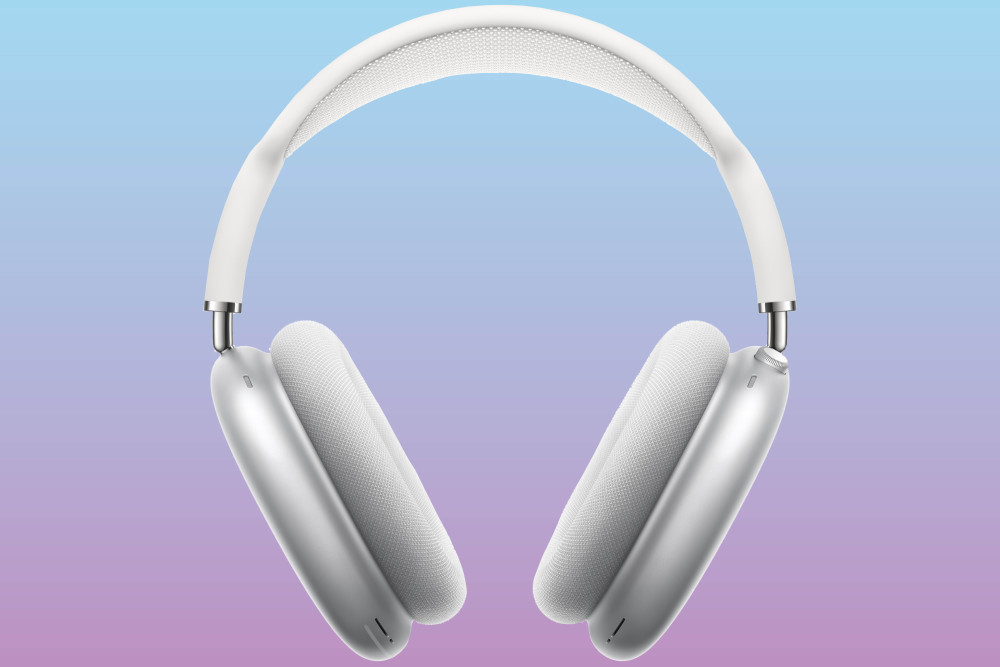 Über die AirPods Max freuen sich alle Apple-Fans