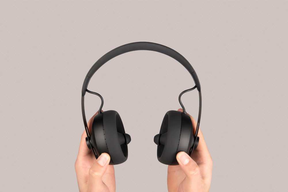Nuraphone, smarte Noise Cancelling Kopfhörer