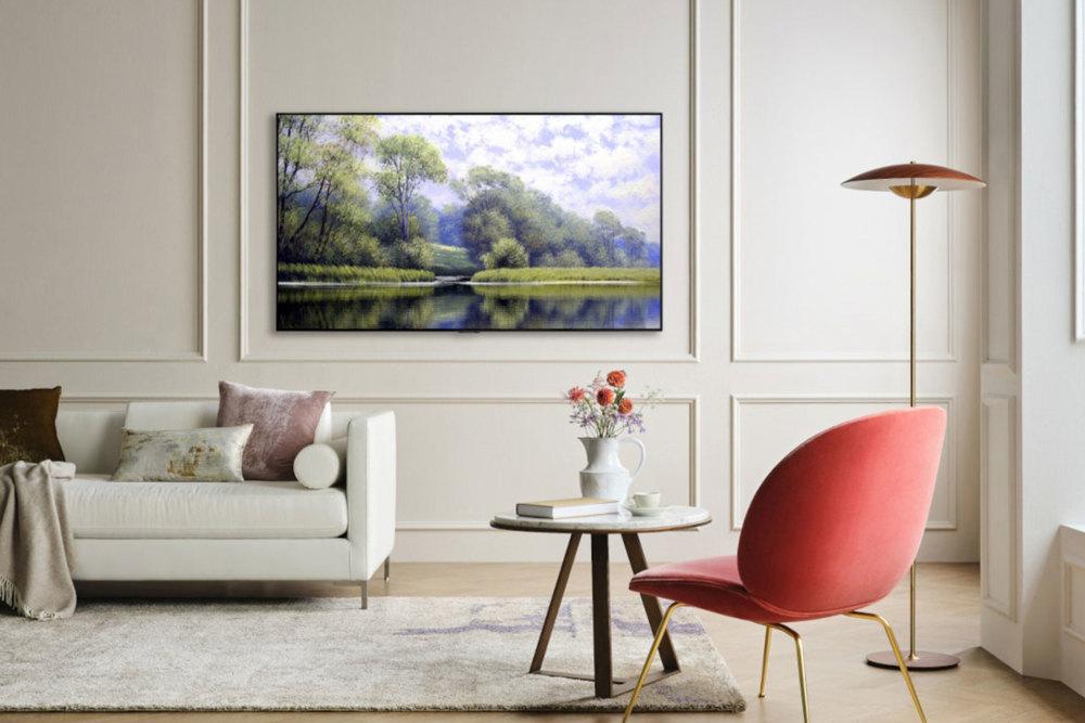 LG präsentiert mit dem G1 neo TV einen der besten Fernseher 2021.