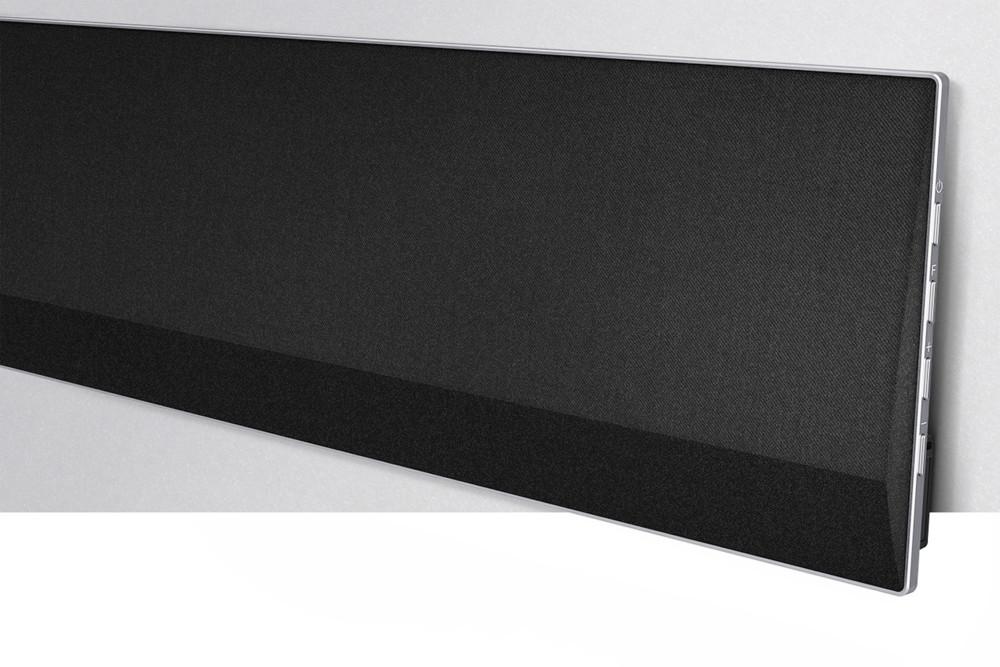 Die LG GX Soundbar gehört zu den besten Soundbars 2021.