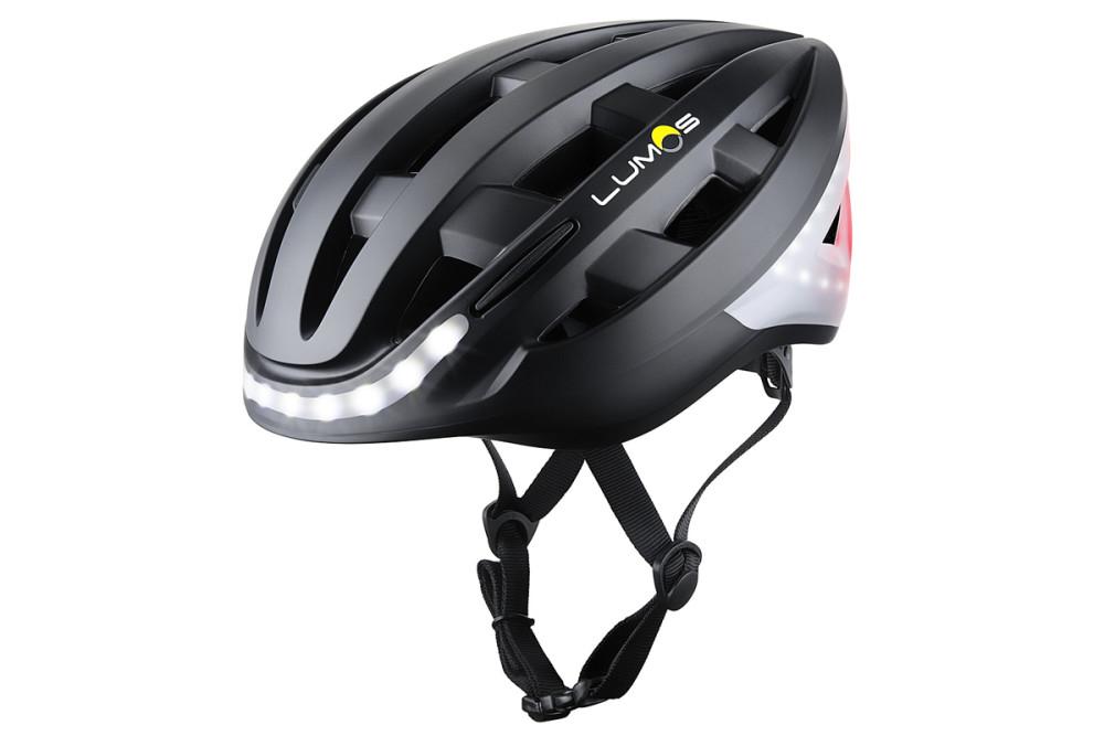 Lumos Smart Bike Helm
