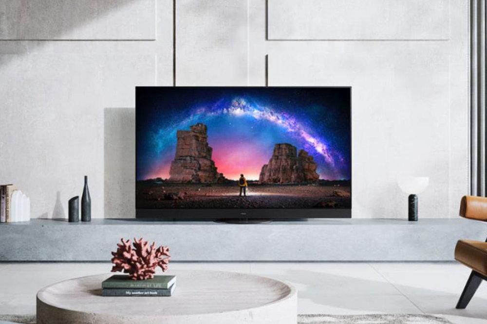 Panasonic präsentiert mit dem JZ2000 TV einen der besten Fernseher 2021.