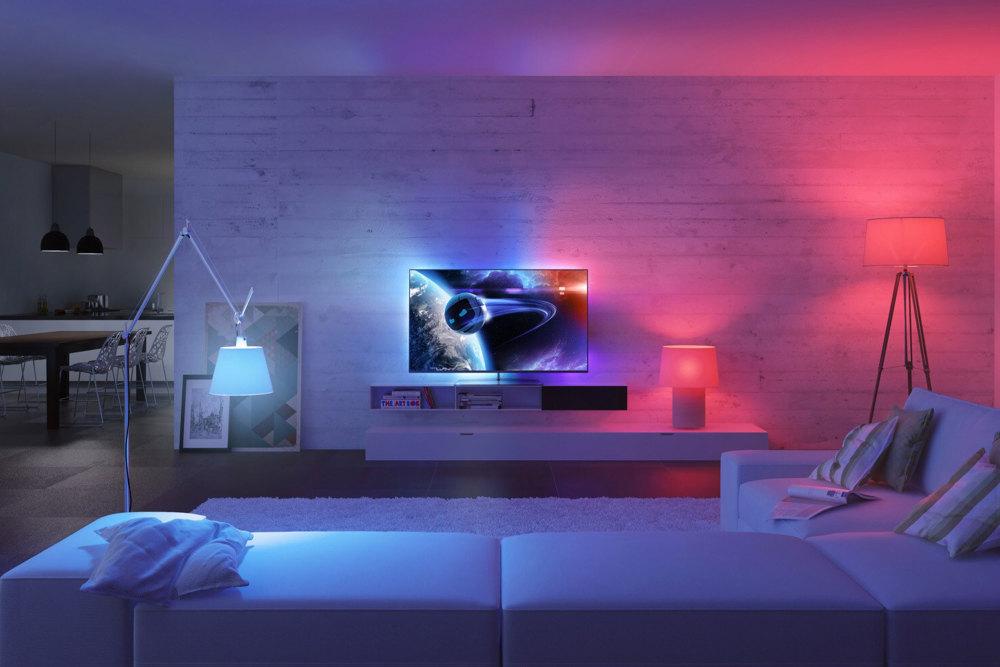 Philips TV-Geräte sind am Black Friday reduziert