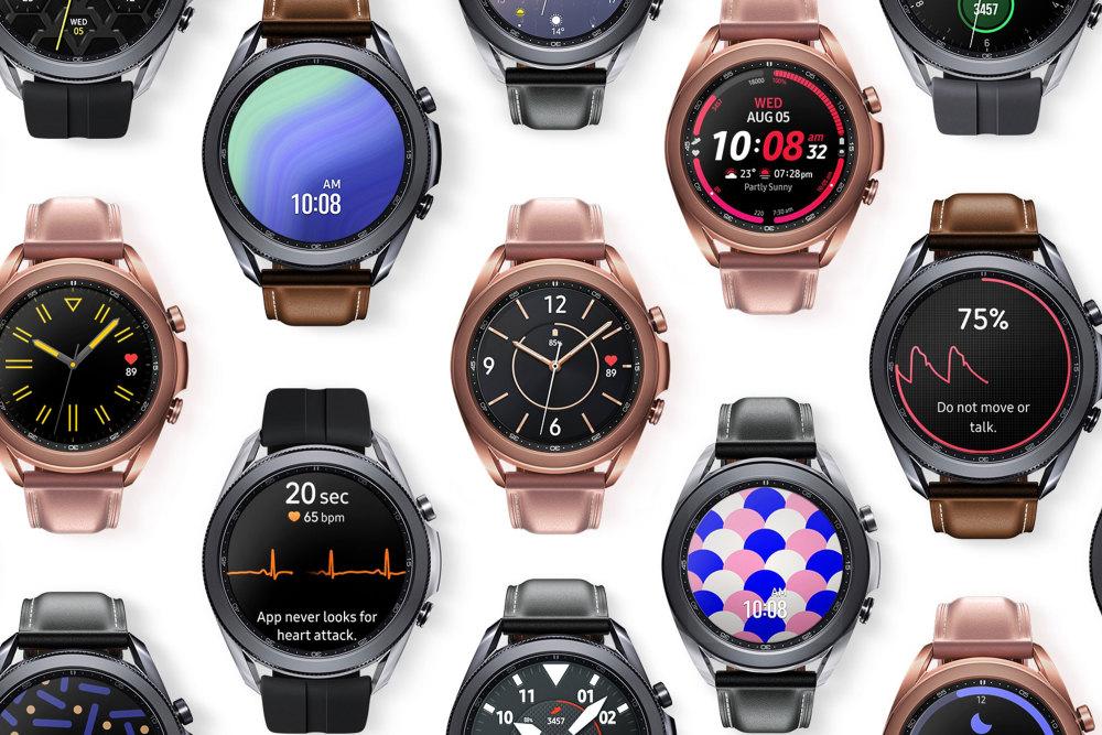 Stiftung Warentest urteilt über Samsung Galaxy Watch 3