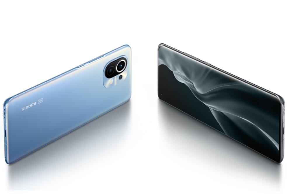 Das Xiaomi Mi 11 Smartphone ist ein Preis-Leistungs-Kracher.