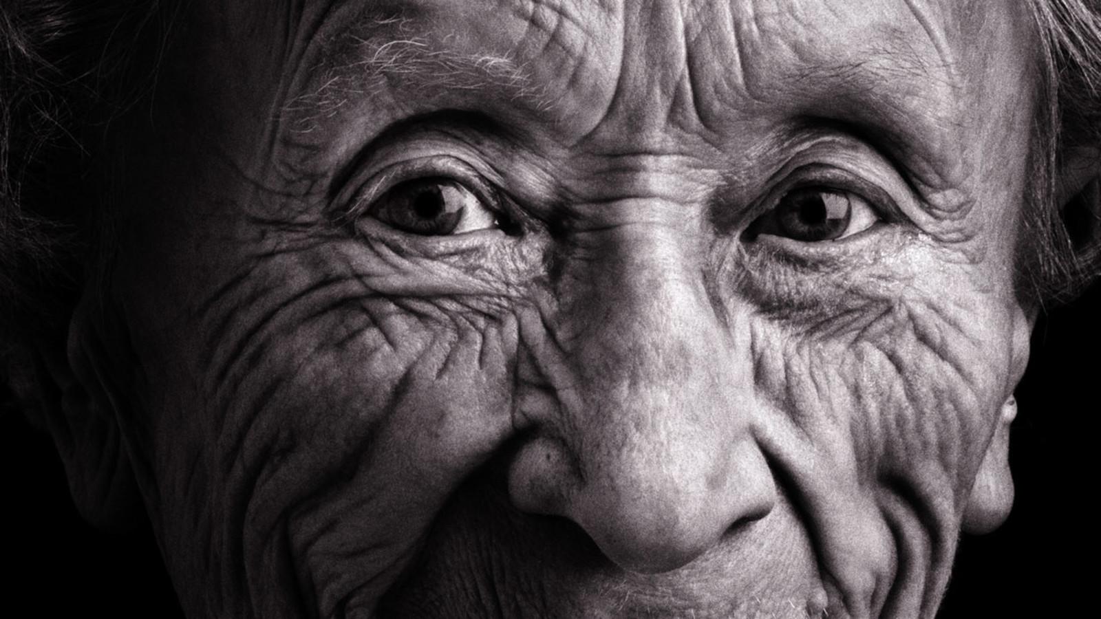 Altern Aufhalten