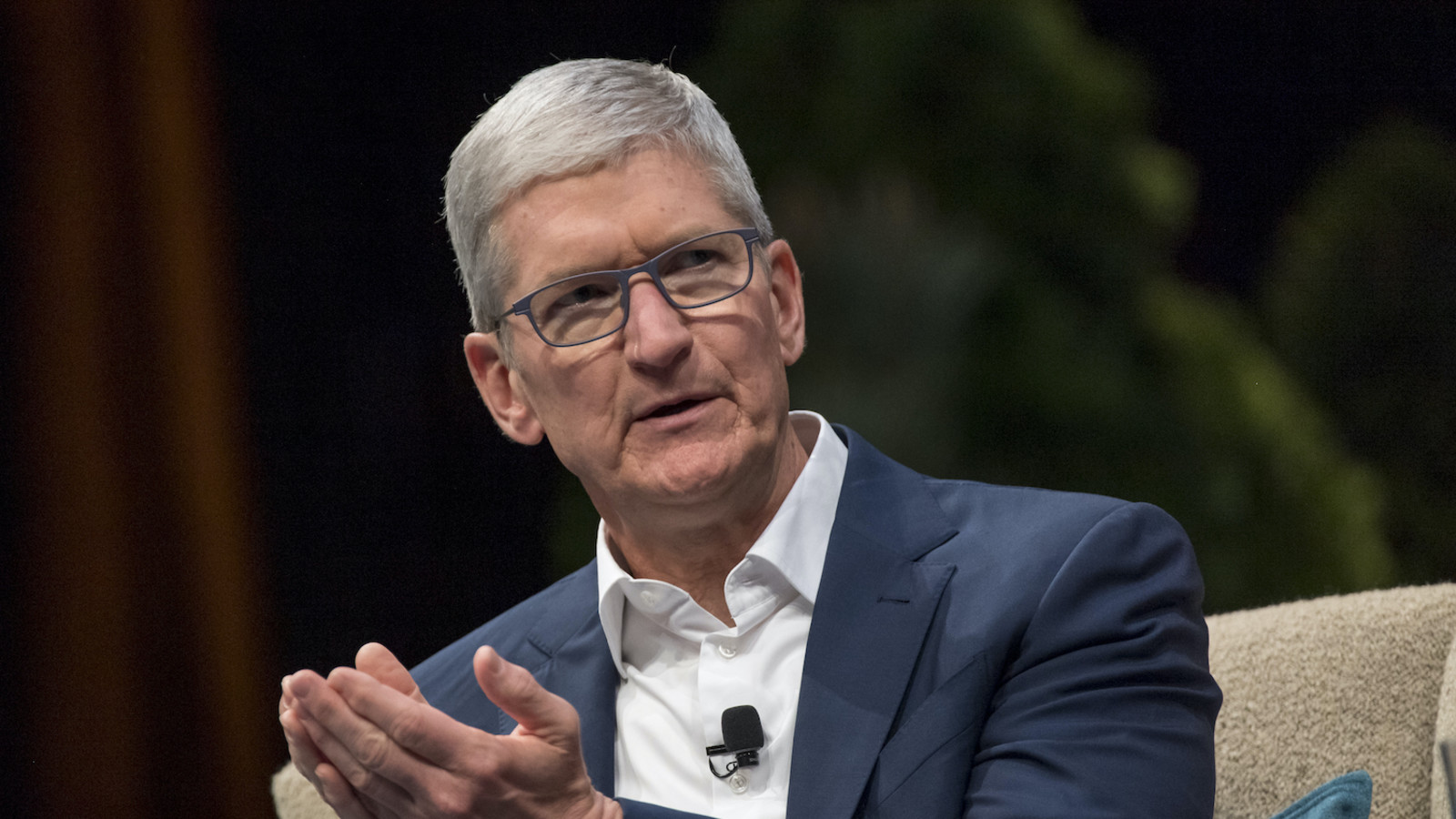 Tim Cook, Next big thing