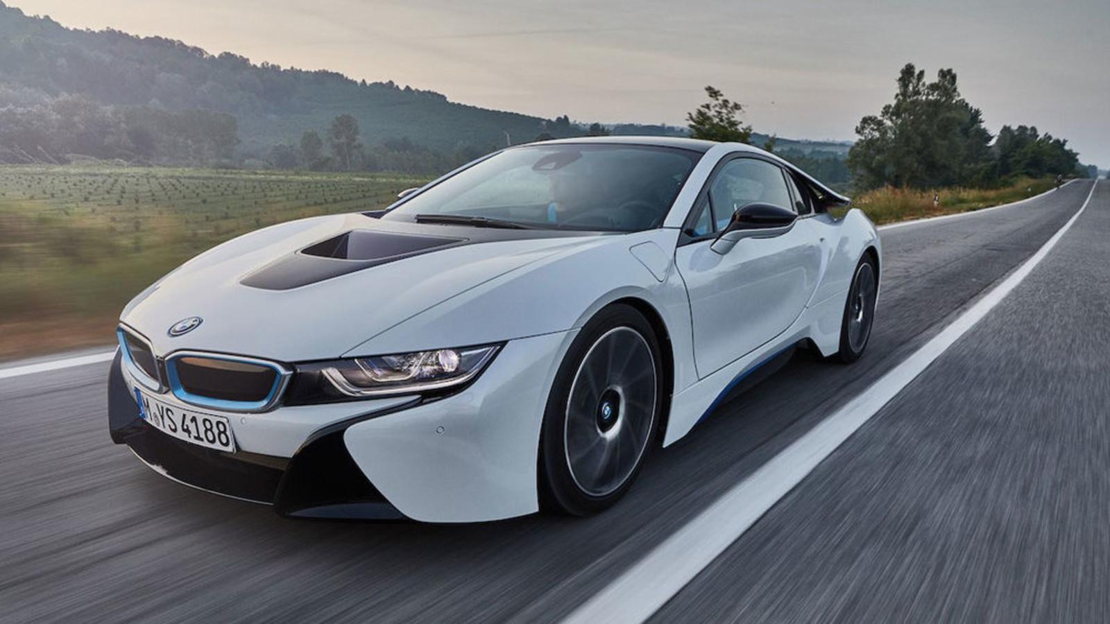 Hybridi Auto