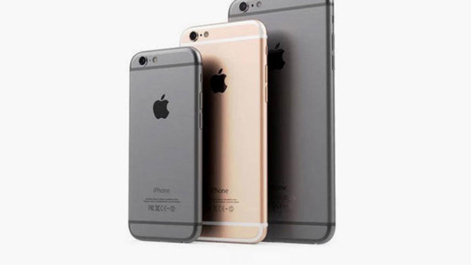 Kommt das neue iPhone 5SE am 21. März?