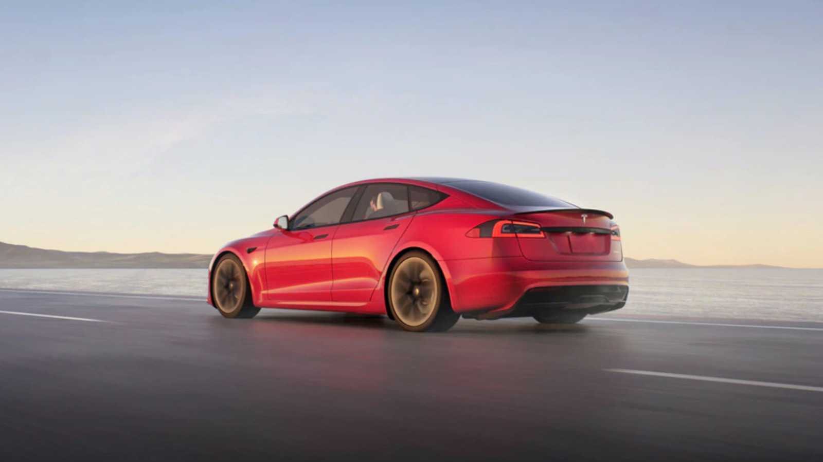 2021 ändert sich bei Teslas Erfolgsmodellen Tesla Model S und X einiges.