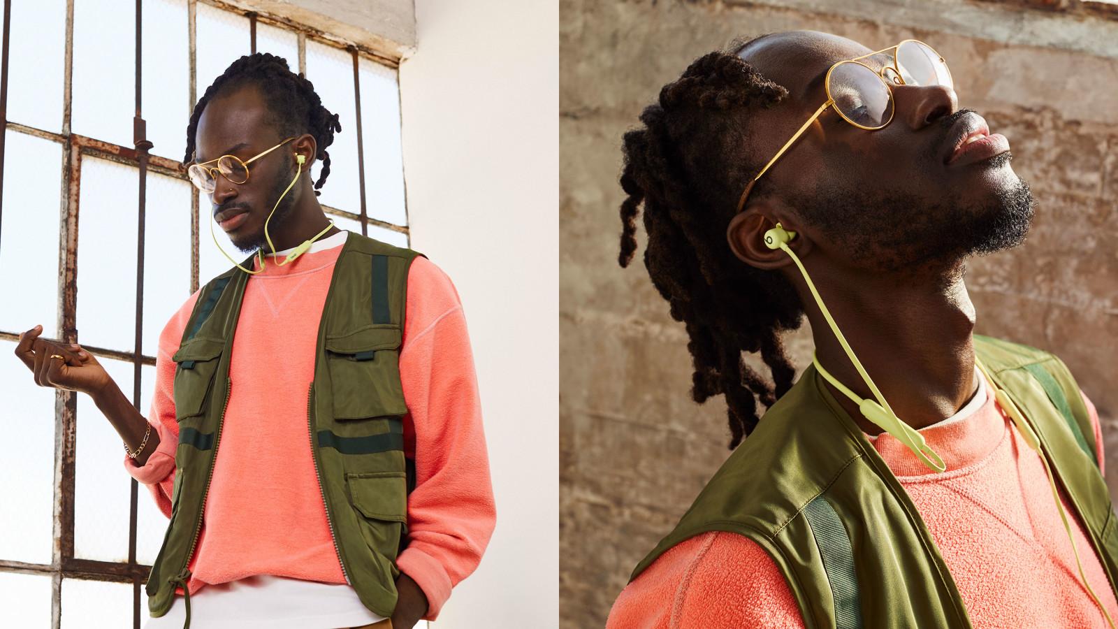 Die neuen Beats Flex sind die bislang preiswertesten In-Ears von Beats by Dre