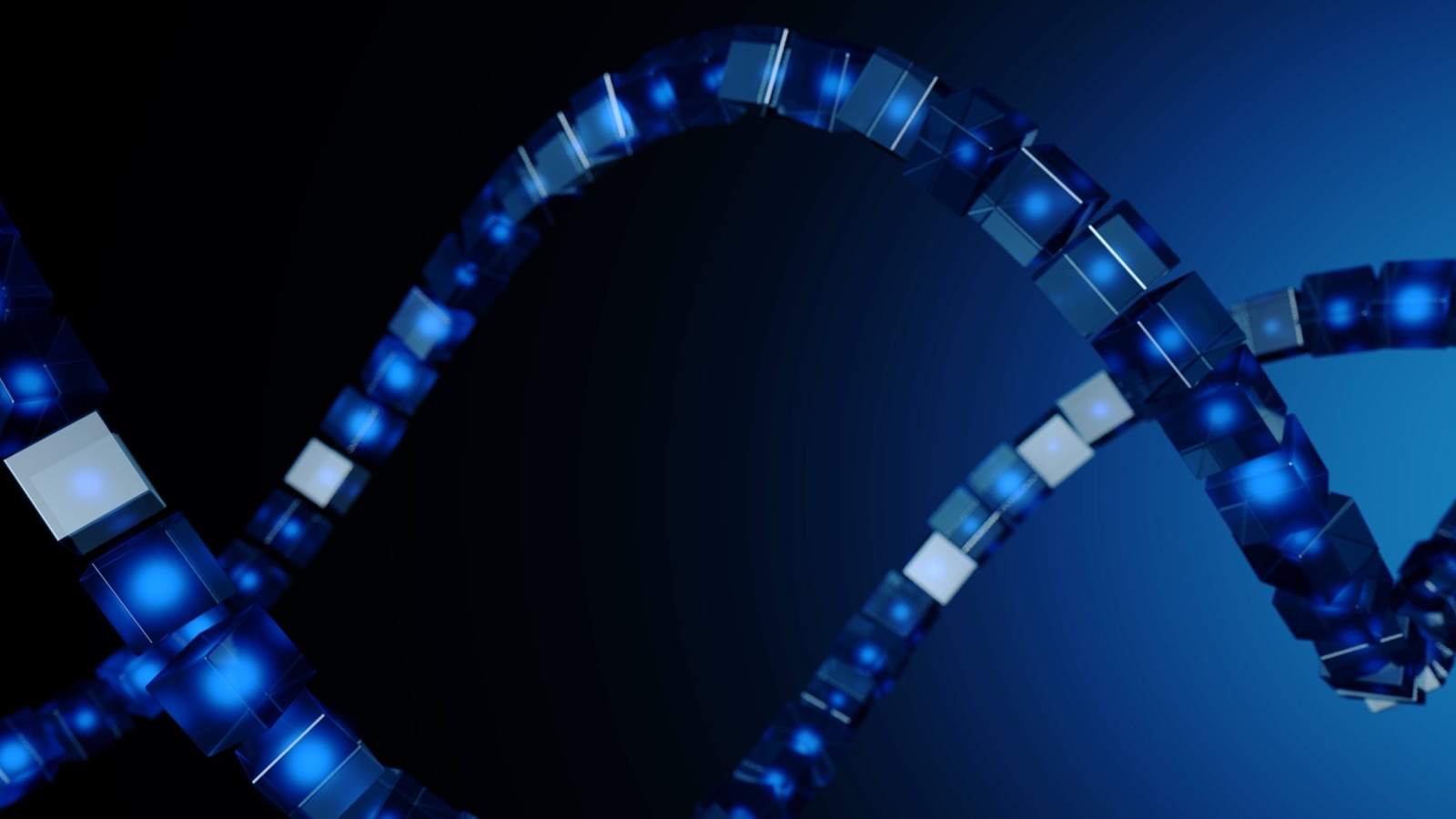 DNA Blockchain