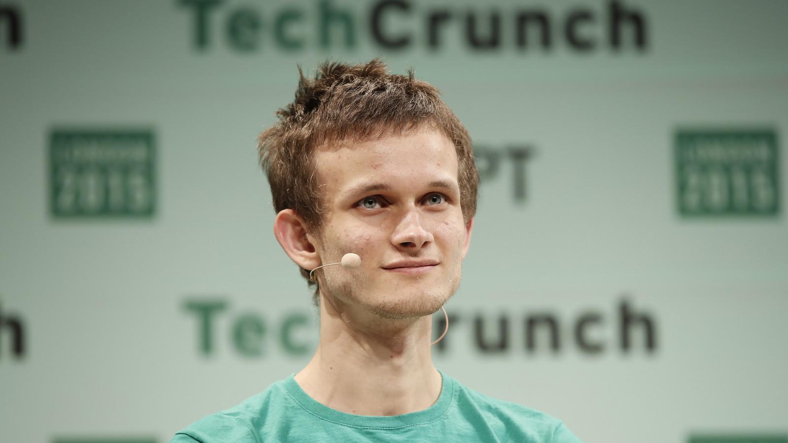 Vitalik Buterin: Der Mark Zuckerberg der Blockchain-Welt   Auto und Technik    GQ Bitcoin