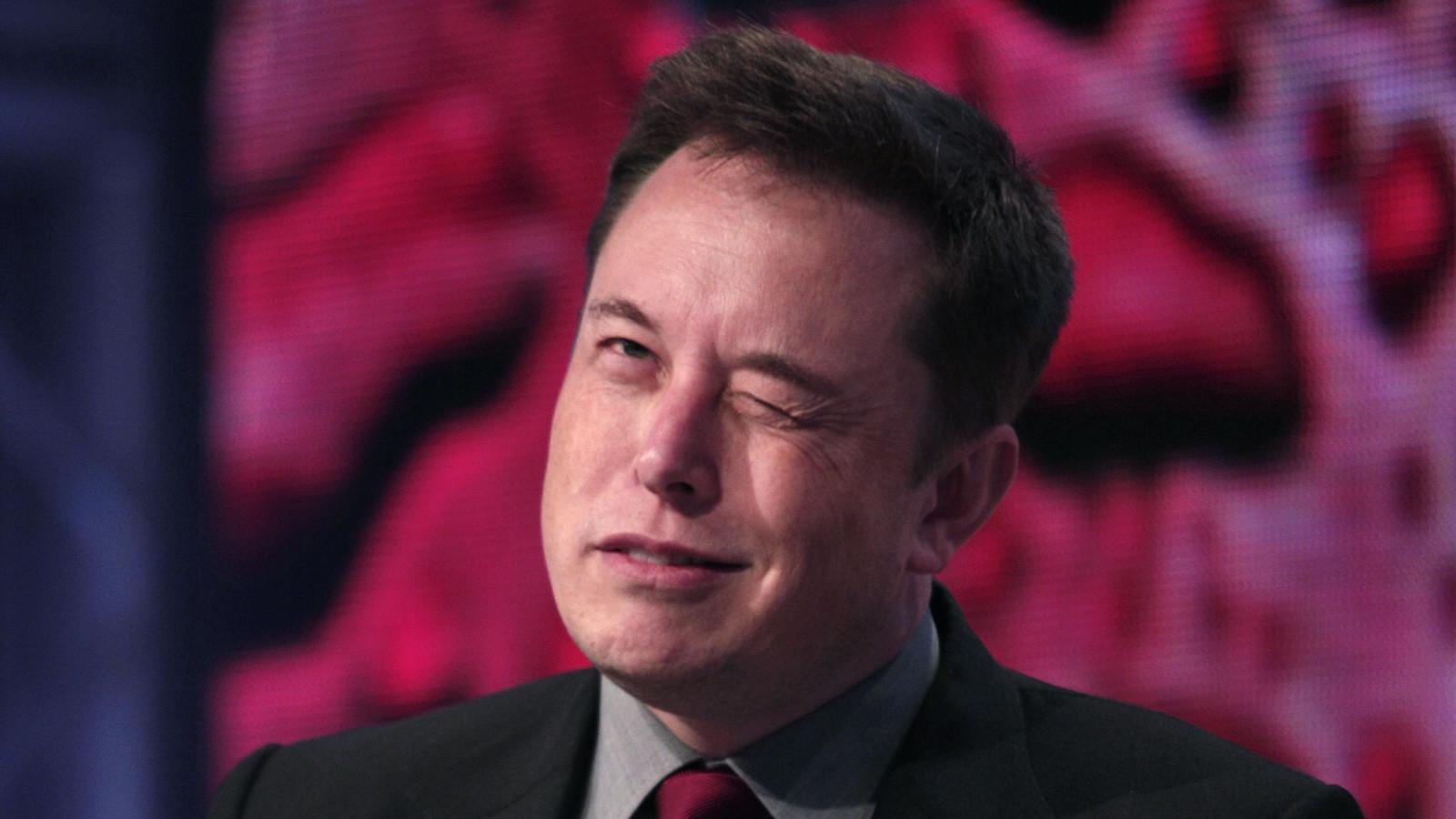 Wie kann Elon-Musk Doumecoin helfen?