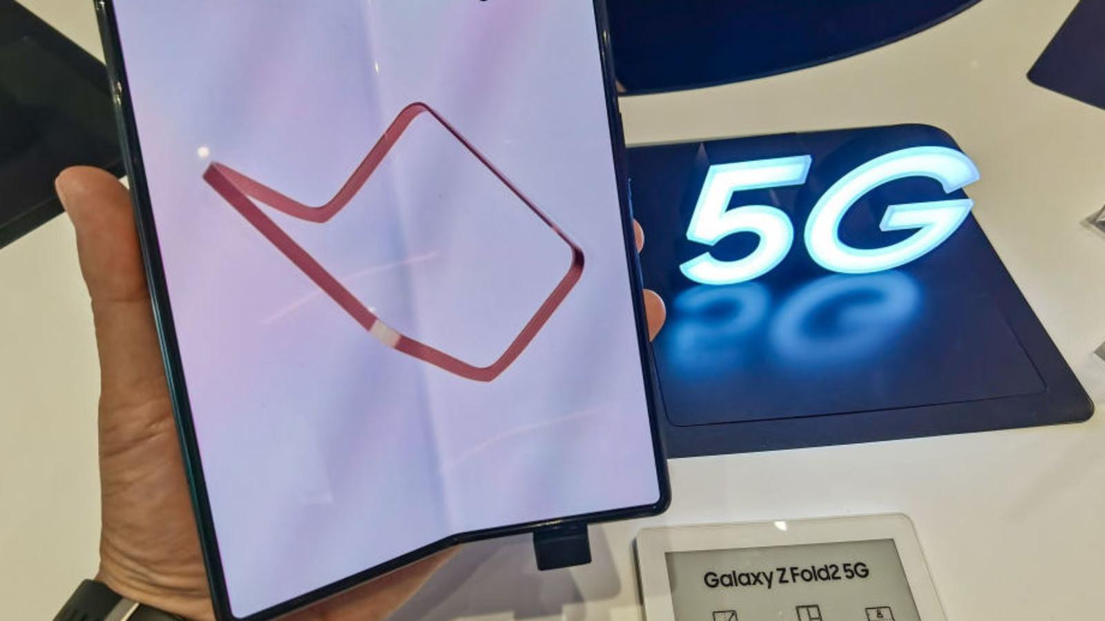 Faltbares iPhone: Zeigt Apple 2021 das neue Smartphone ...