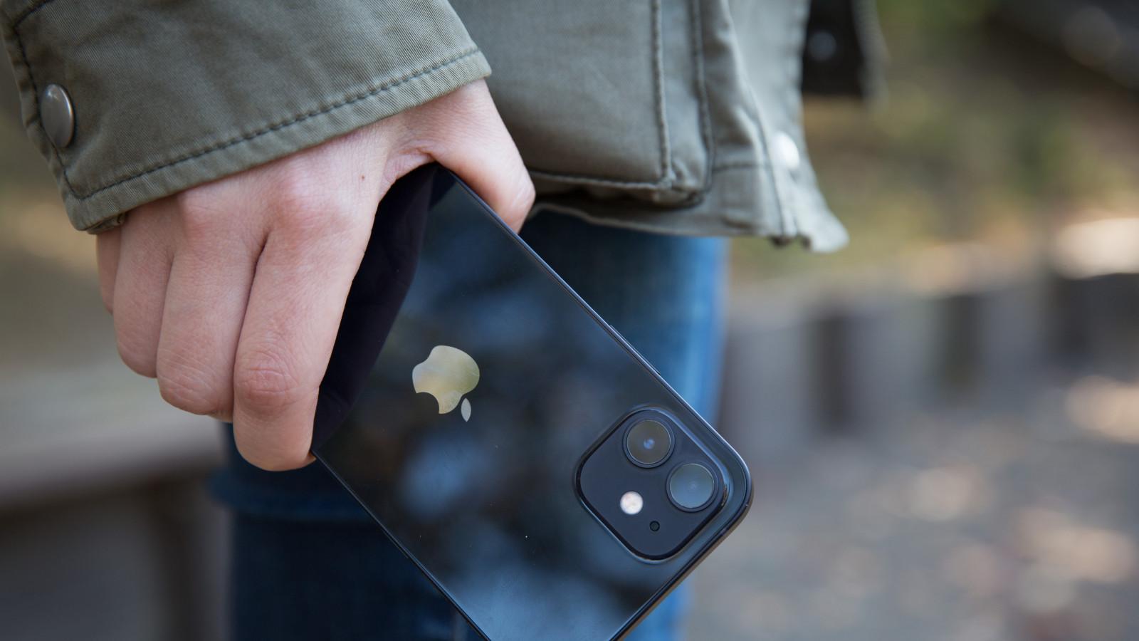 Das iPhone 12 kann man jetzt auch mieten