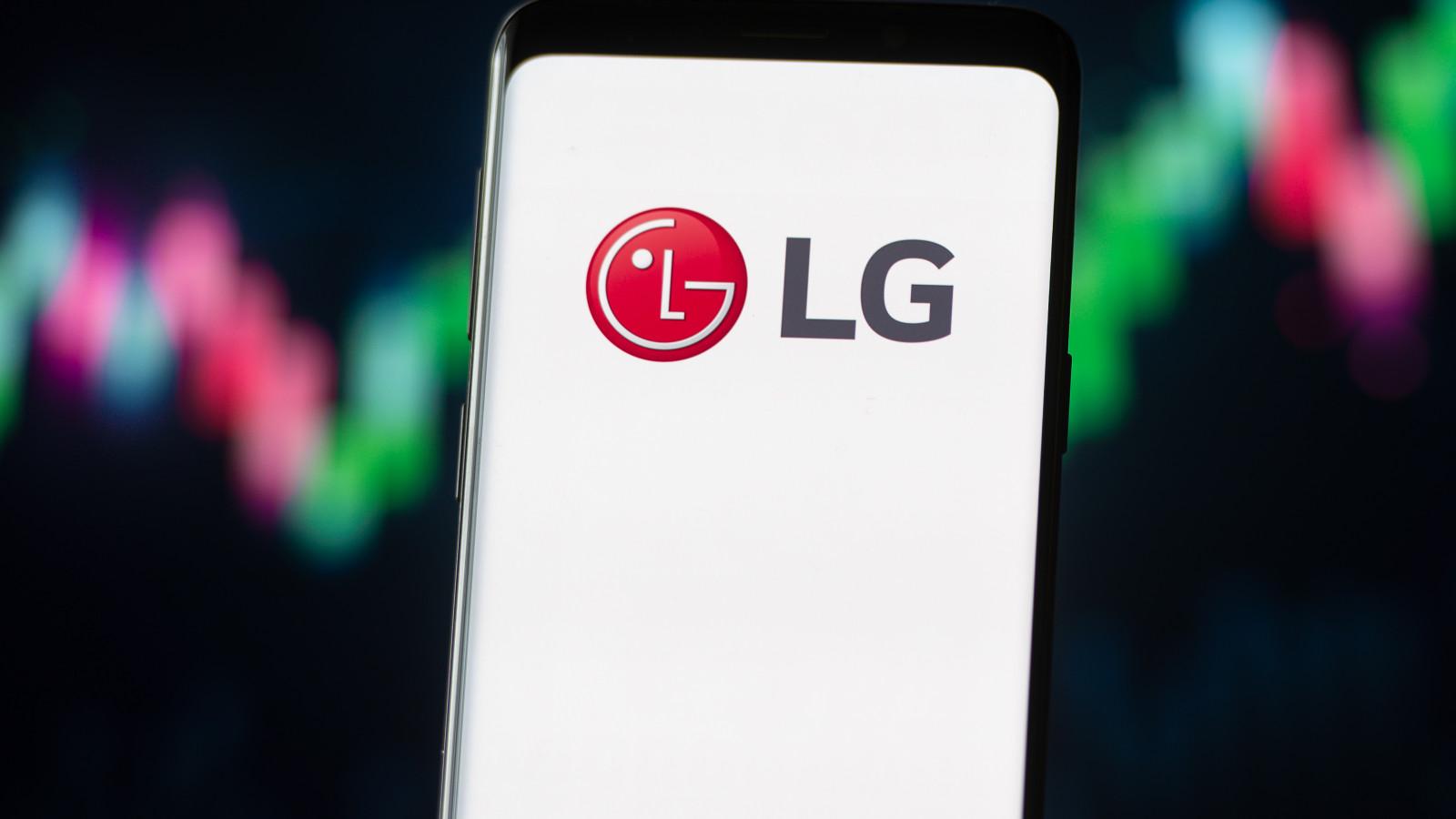 LG arbeitet an der nächsten Smartphone Innovation