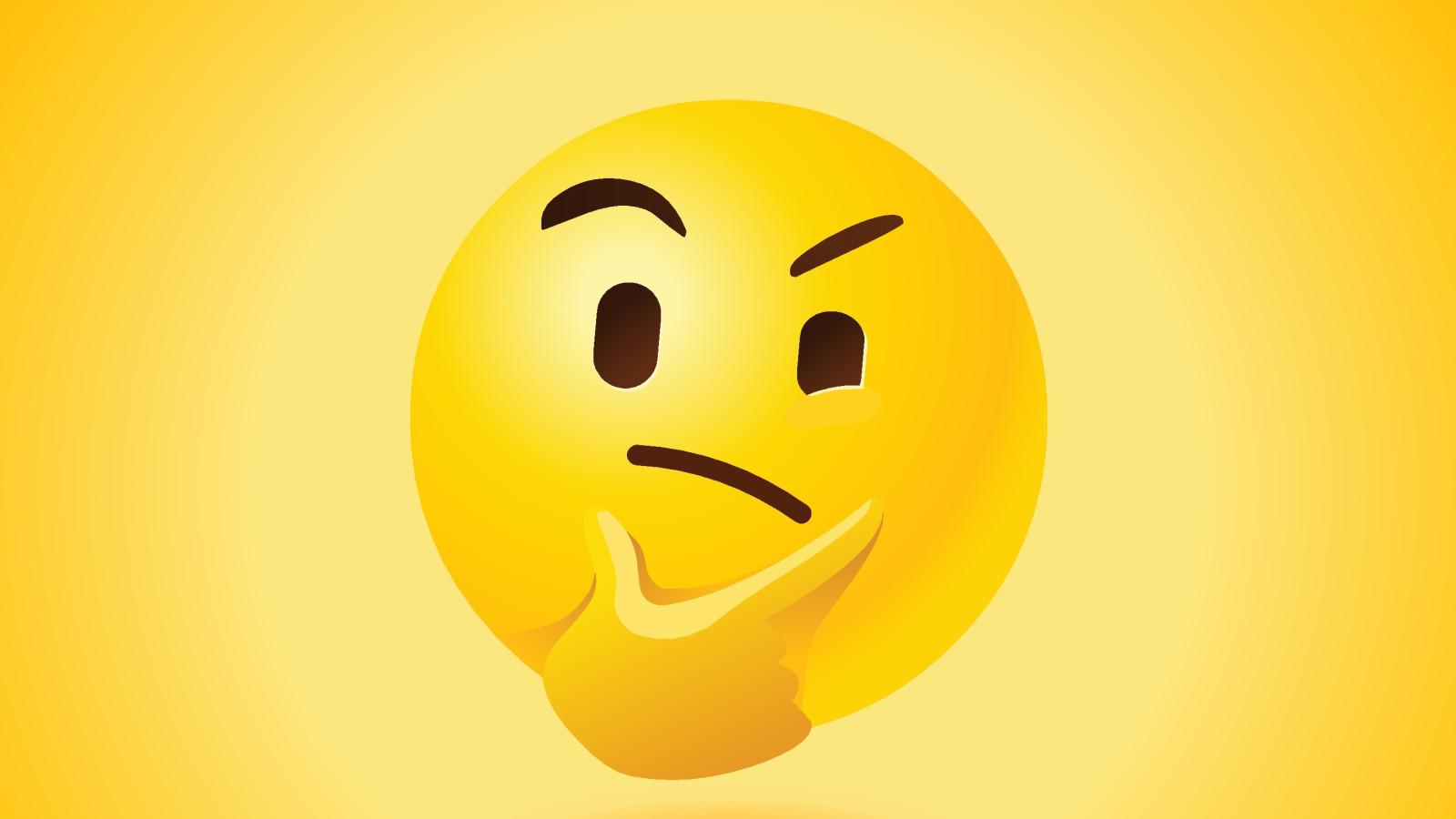Was Sind Emojis