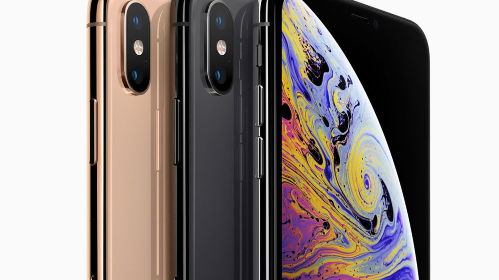 DxOMark Test Apple iPhone Xs Max