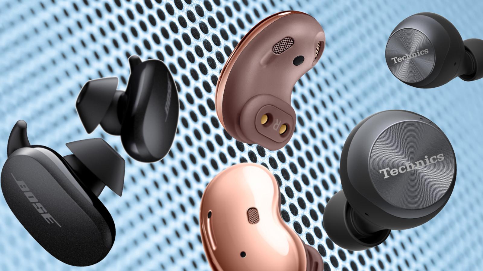 Die 10 besten Apple AirPods Pro-Alternativen im Test